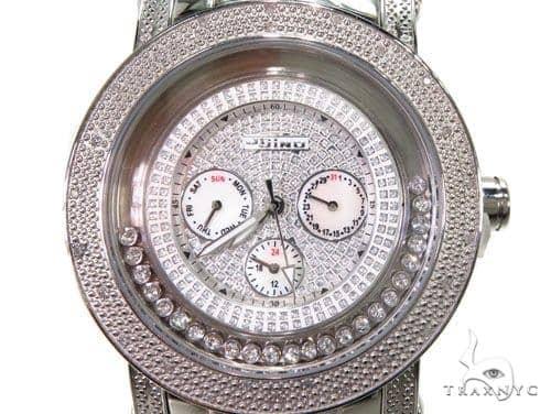 Prong Diamond JoJino Watch MJ1181 40694 Affordable Diamond Watches