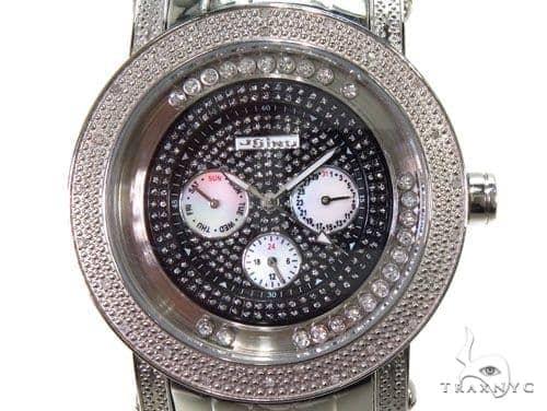 Prong Diamond JoJino Watch MJ1180 40695 Affordable Diamond Watches