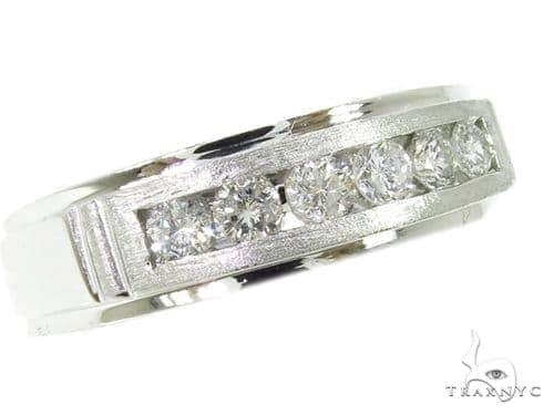 Channel Diamond SC3 Ring 2588 Style