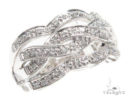 Diamond Anniversary/Fashion Ring 40843 Anniversary/Fashion