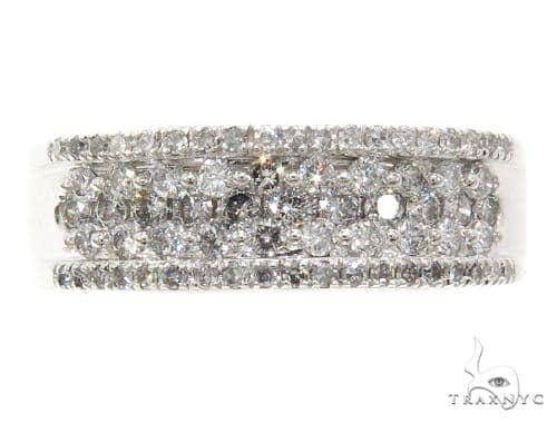 Prong Diamond Ring 39949 Wedding
