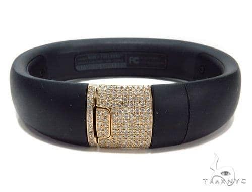 Prong Diamond Fuel Bracelet 40950 Diamond