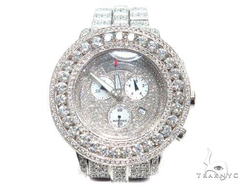 Full Diamond Joe Rodeo Master Piece Watch 40993 Joe Rodeo