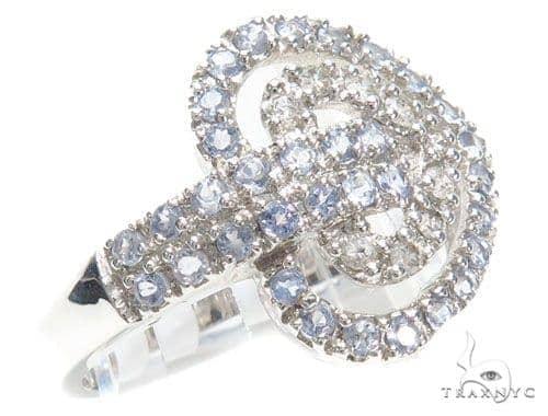 Prong Diamond Anniversary/Fashion Ring 41024 Anniversary/Fashion