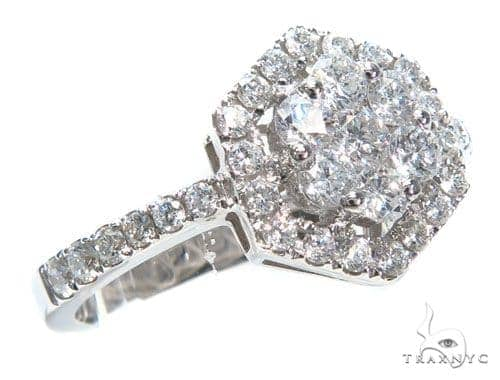 Amaryllis Diamond Anniversary/Fashion Ring 41469 Anniversary/Fashion