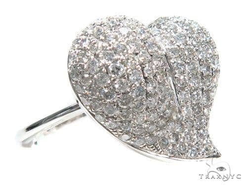 Heart Diamond Anniversary/Fashion Ring 41465 Anniversary/Fashion