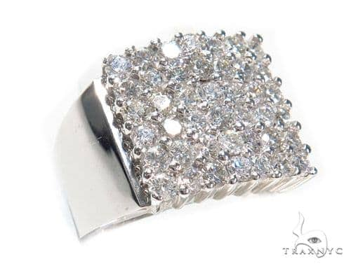 Prong Diamond Ring 41550 Stone