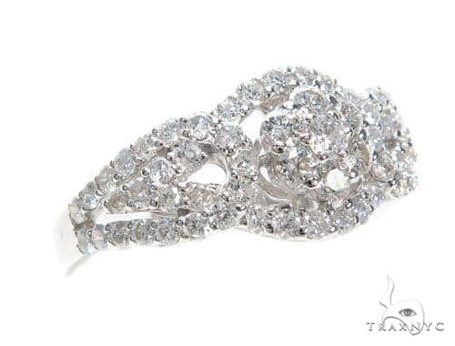 Prong Diamond Anniversary/Fashion Ring 41441 Anniversary/Fashion