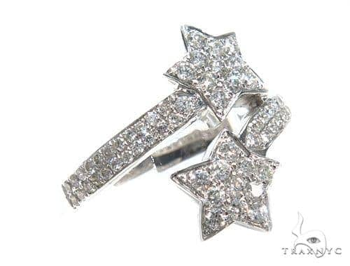 Prong Diamond Anniversary/Fashion Ring 41447 Anniversary/Fashion
