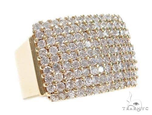 Prong Diamond Ring 42146 Stone