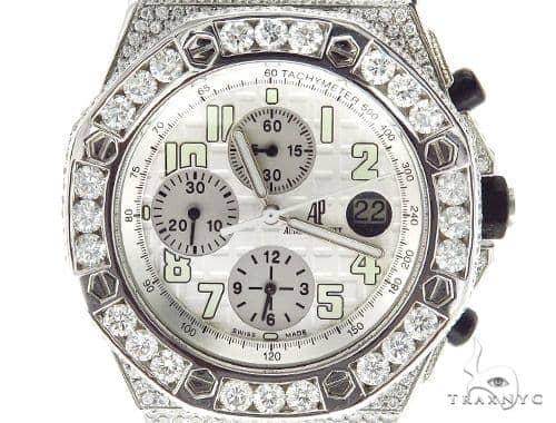 Pave Audemars Piguet Watch 42345 Audemars Piguet Watches