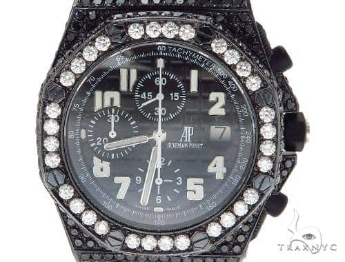 Pave Diamond Audemars Piguet Watch 42344 Audemars Piguet Watches