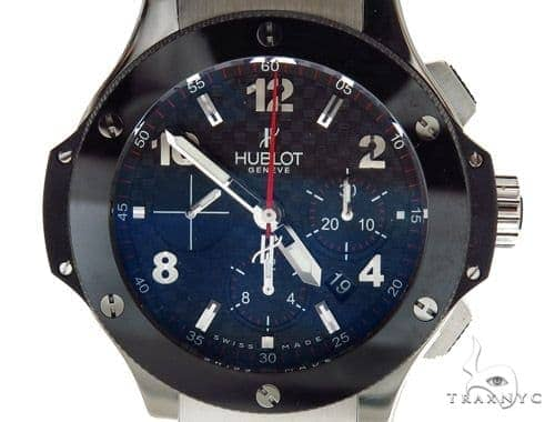 Hublot Big Bang 44mm Men's Watch 42331 Hublot