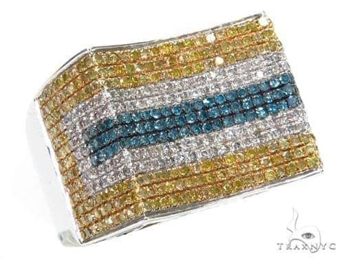 Prong Diamond Ring 42464 Stone