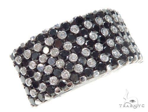 Bezel Diamond Ring 42702 Stone
