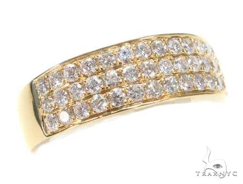 Diamond Ring 43758 Stone