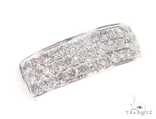 Prong Diamond Ring 43800 Stone