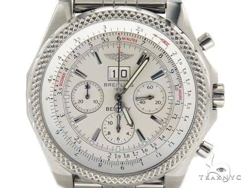 Breitling Bently Chronograph A44362 44449 Breitling