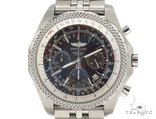 Breitling Bentley A25363 44453 Breitling