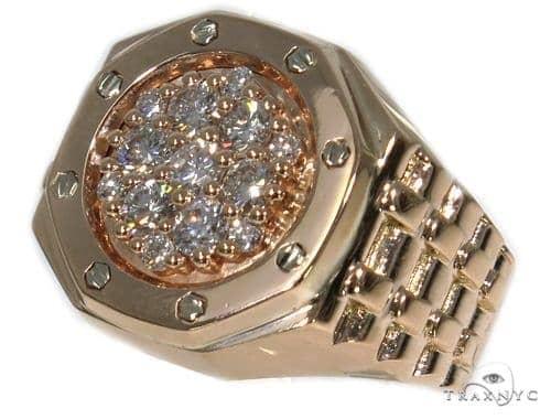 AP Diamond Ring 45346 Stone