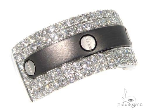 Prong Diamond Ring 45428 Stone