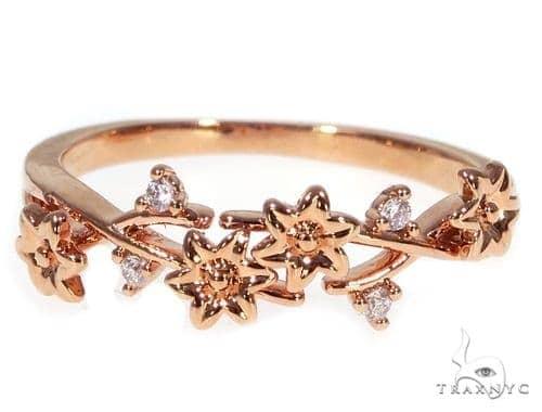 Amaryllis Diamond Anniversary/Fashion Ring 45472 Anniversary/Fashion