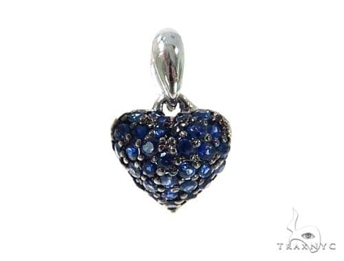 Mini Heart Gold Pendant 45531 Style