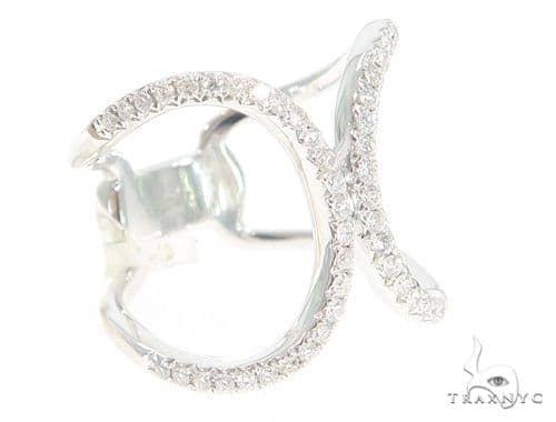 Prong Diamond Anniversary/Fashion Ring 49496 Anniversary/Fashion