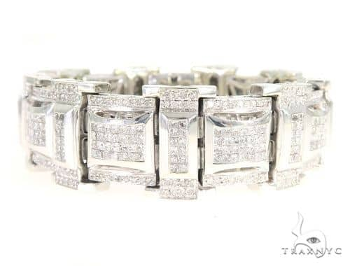 Kingdom Diamond Bracelet 49752 Diamond
