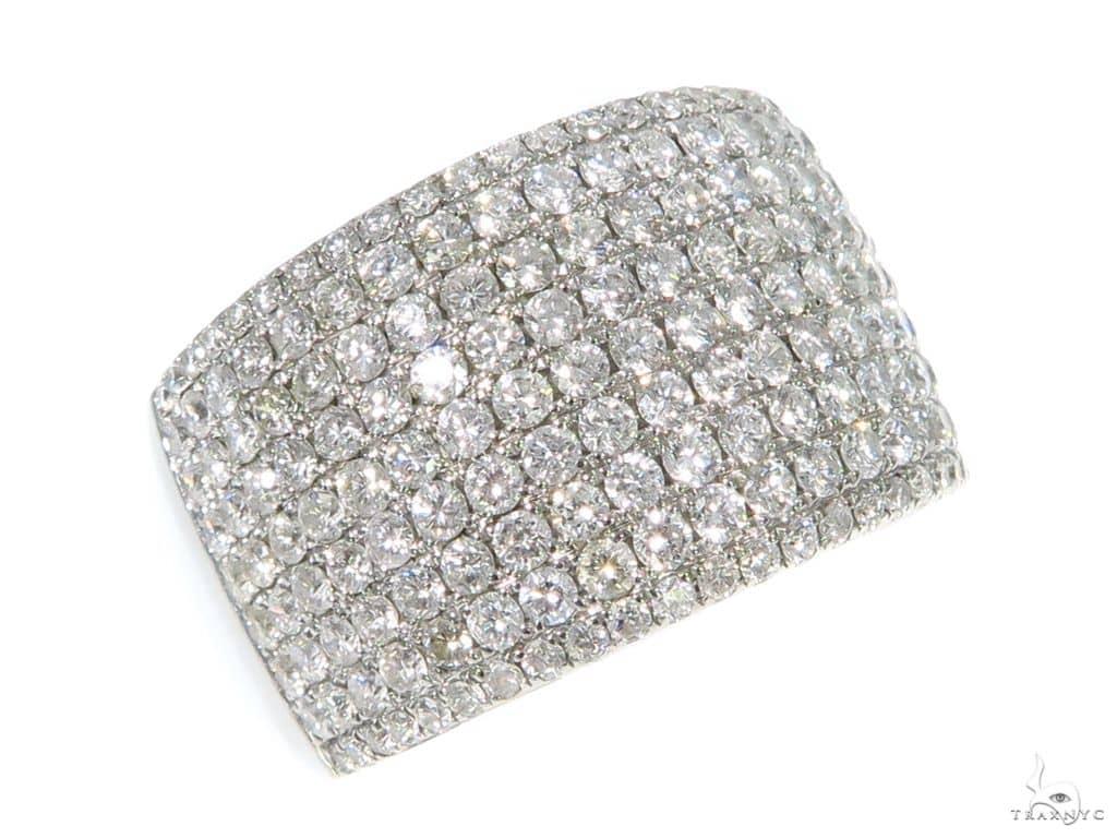 Prong Diamond Ring Stone