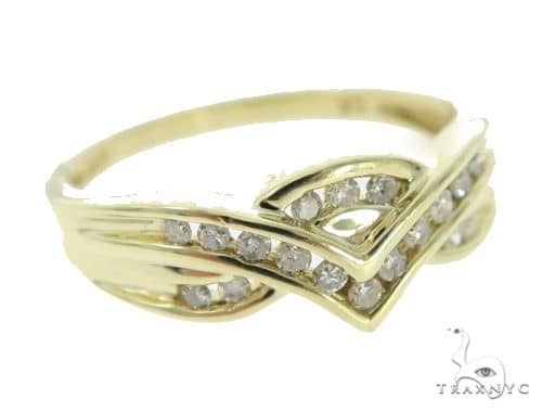 Channel Diamond Anniversary/Fashion Ring 49921 Anniversary/Fashion