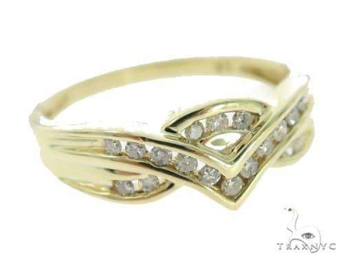 Channel Diamond Anniversary/Fashion Ring 49921 Anniversary/Fashion