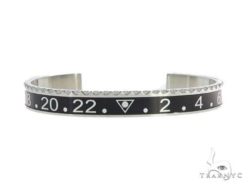 Silver Bracelet 56460 Silver