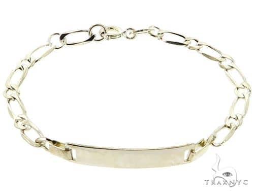 .925 Silver Bracelet 56788 Silver