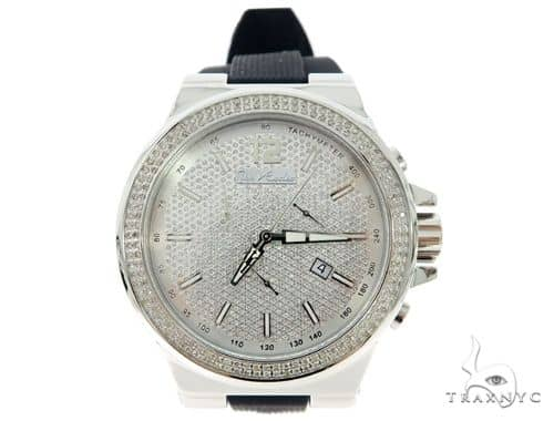 Diamond Joe Rodeo Liberty Watch JRLI4 56951 Joe Rodeo