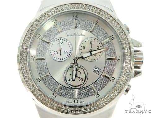 Diamond Joe Rodeo Liberty Watch JRLI2 56955 Joe Rodeo