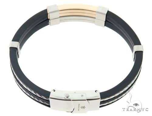 Stainless Steel Bracelet 57398 Stainless Steel