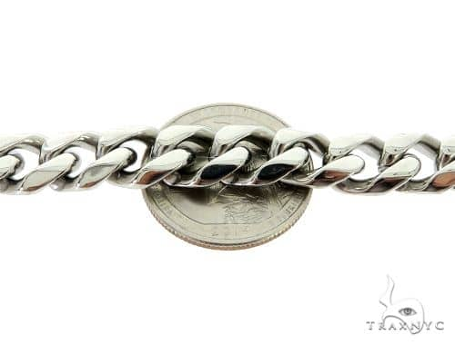 Stainless Steel Bracelet 57588 Stainless Steel