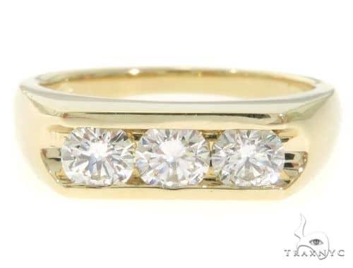 Three Stones Ring 58545 Style