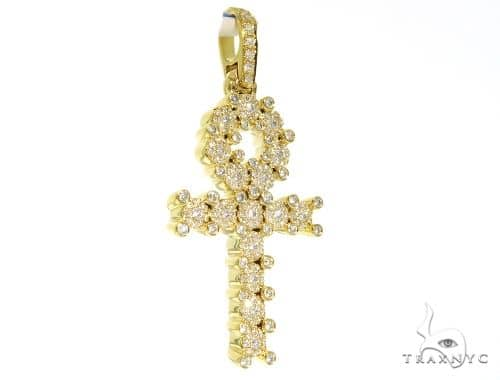 Diamond Cross Crucifix 58603 Diamond