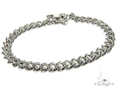 Pave Diamond Bracelet 61792 Diamond