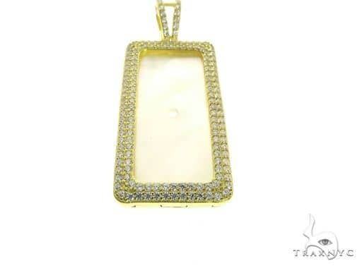Gold Bar Silver 63685 Metal