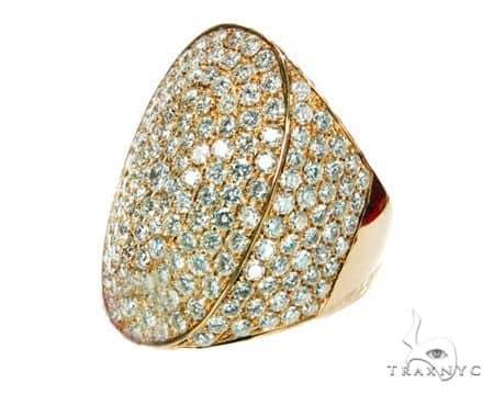 Modena Ring Stone