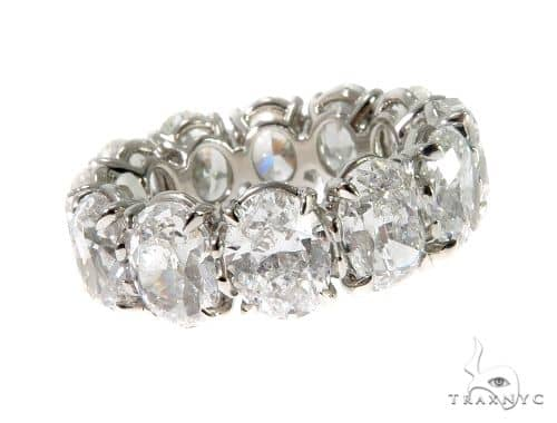 Manhattan Eternity Ring 64390 Wedding Band