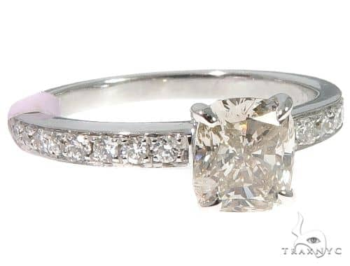Diamond Engagement Ring 64500 Engagement