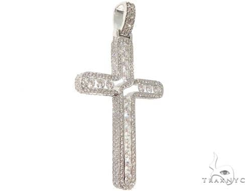 Custom Diamond Cross The Passion for Excellence Diamond