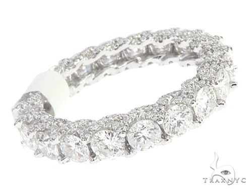 Diamond Engagement Eternity Band 65057 Engagement