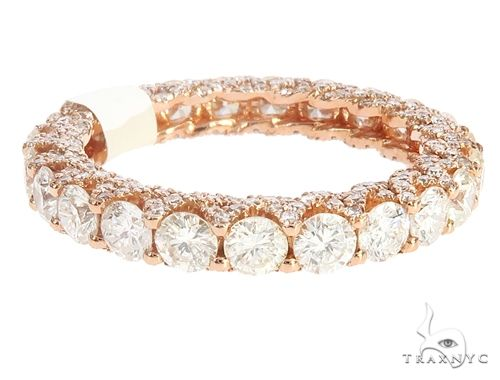 Diamond Engagement Eternity Band 65062 Engagement