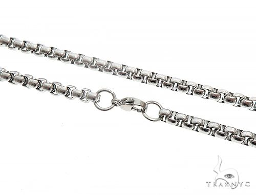Stainless Steel Chains | TraxNYC