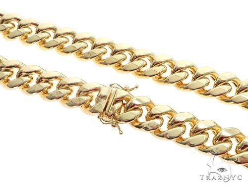 9e024151c4b6a Mens Gold Chains | TraxNYC
